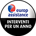 Europ assistance for a whole year