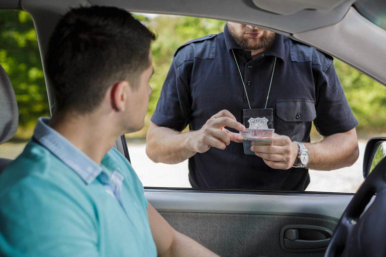 Come controllare il saldo punti della patente