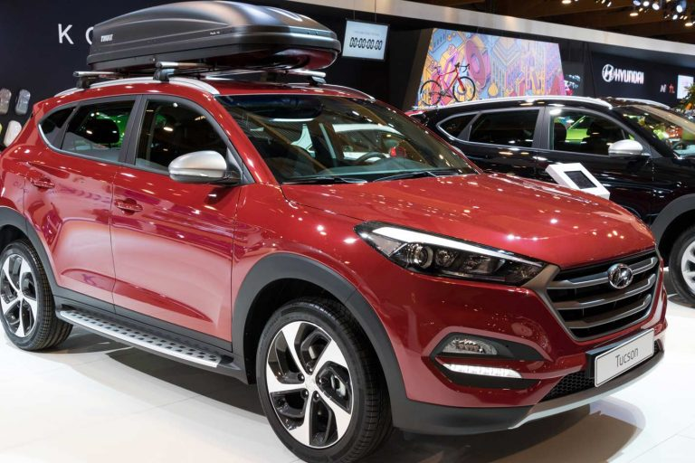 La Hyundai Tucson si rinnova: ecco la versione ibrida