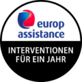 Europäische Hilfe für ein ganzes Jahr